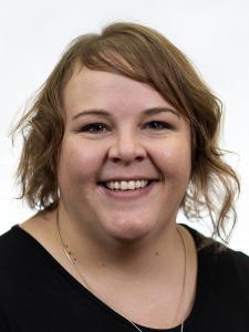 Amanda Bohlen